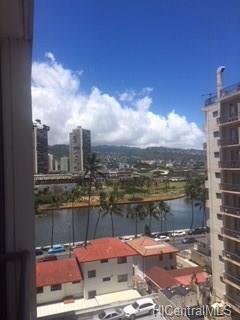 445 Kaiolu Street 802 Honolulu, HI 96815